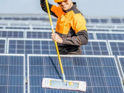 Chief Electricians Melbourne Solar System Maintenance Testing Service Company that can clean roof panels